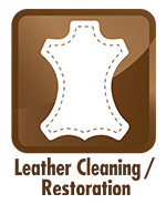 Leather Cleaning Service Icon