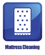 Mattress Cleaning Service Icon