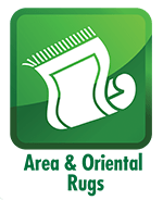 Area rug Cleaning Service Icon